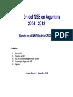 Evolucion_NSE_2004-2012.pdf