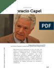 Entrevista Horacio Capel
