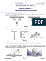 Ejercicios de Dinamica de la Particula.pdf