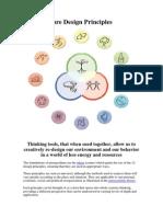 Permaculture Design Principles(1)