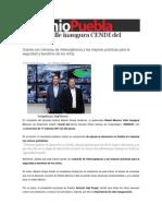18-03-2014 Sexenio Puebla - Moreno Valle inaugura CENDI del CENHCH.pdf