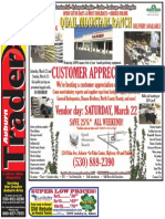 Auburn Trader - March 19, 2014
