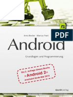 Android Buch