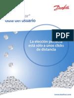Manual Del Programa Coolselector User Guide Es (1)