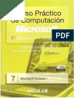 7.- Microsoft Outlook I