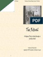 The ritual.pdf