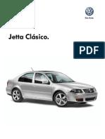 Jetta Clasico(1)