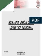 Ecr - Respuesta Eficiente Al Cliente Final