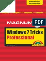 78104758 Windows 7 Professional Tricks