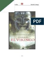 Cavanillas de Blas Antonio - Harald El Vikingo