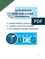 Apuntes Biomole HECHO UDG (1)