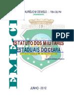 estatuto PMCE 20121