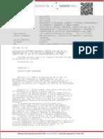 LEY 20.720 Nueva Ley de Quiebras