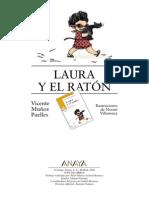 Laura y El Raton