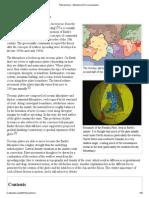 Plate Tectonics - Wikipedia, The Free Encyclopedia