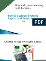 PPP Christie Refugee Centre