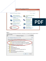 Instalar Net Framework