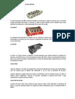 Elementos Fijos y Moviles Del Motor