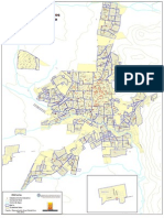 Mapa Educativo Salta Capital 2013