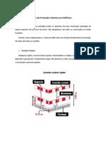 Equipamentos de protecção colectiva em Edificios e Incendios