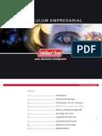 Curriculum Electronico