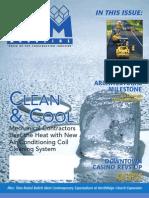 CAM Magazine July 2007