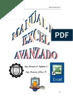 Curso de Excel 2007 - Avanzado