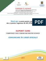 3. Suport Curs Comunicare.doc