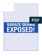 Barack Obama Exposed
