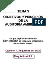 Tema 3 Auditoria