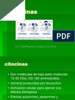CLASE 13  citocinas.ppt