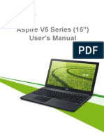 Acer VA50_HW Drivers Windows