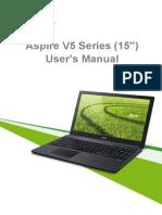 Acer VA50_HW Drivers Windows