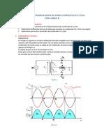 RECTIFICADOR MONOFASICO DE ONDA COMPLETA P2 Y PD2                  CON CARGA R.docx