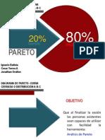 Presentacion Pareto