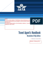 IATA Hand Book TAH818G-English 2014
