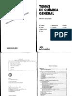 Temas de Quimica General- Angelini