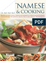 Vietnamese Food & Cooking _ Basan, Ghillie