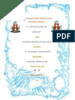 2do Gobierno Alan Garcia