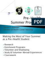 Summer Programs Presentation(3)