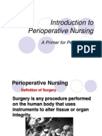 perioperativenursing