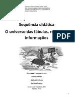 Sequência Didática para 3º ano sem anexos(1)