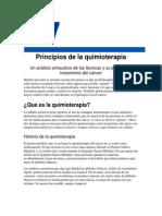 Quimioterapia PDF