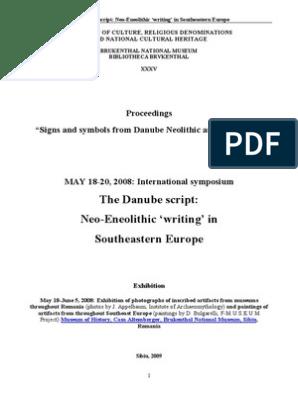 TARTARIA Eseuri Si Harald Harrmann (1) | Writing | Pluto