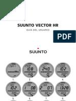 VectorHR Userguide ES