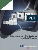 Cat LS is Interruptores Contactores Res 03-2012 (1)