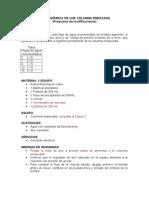 333 HIDRODINÁMICA DE UNA COLUMNA EMPACADA (LIQ-III)
