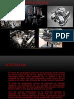 Motores de combustión interna Presentacion