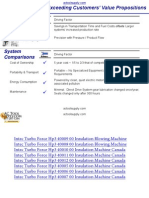 Intec Turbo Force HP3 System Applications and Overview