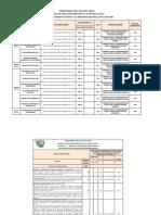 Evaluación SA-SDI-004 de 2013